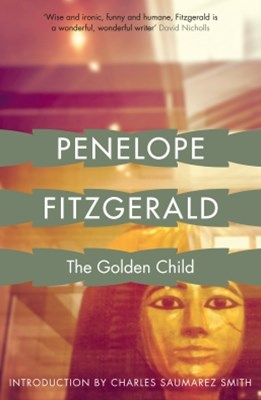 (ebook) The Golden Child