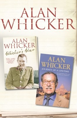 Whicker's War and Journey of a Lifetime