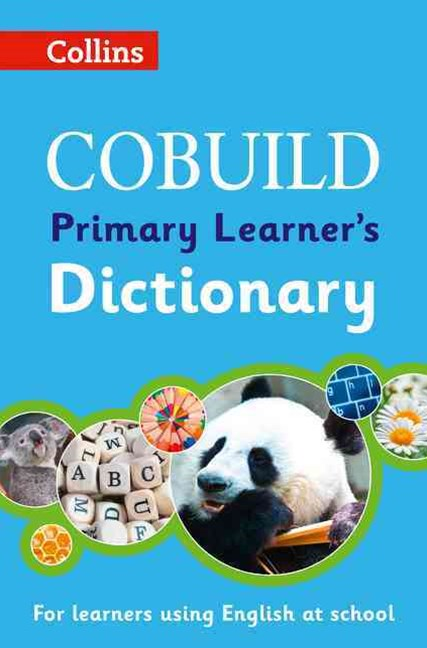 Collins Cobuild Primary Learnere's Dictionary
