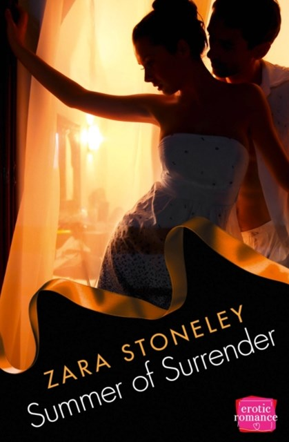 (ebook) Summer of Surrender