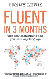 (ebook) Fluent in 3 Months - Language