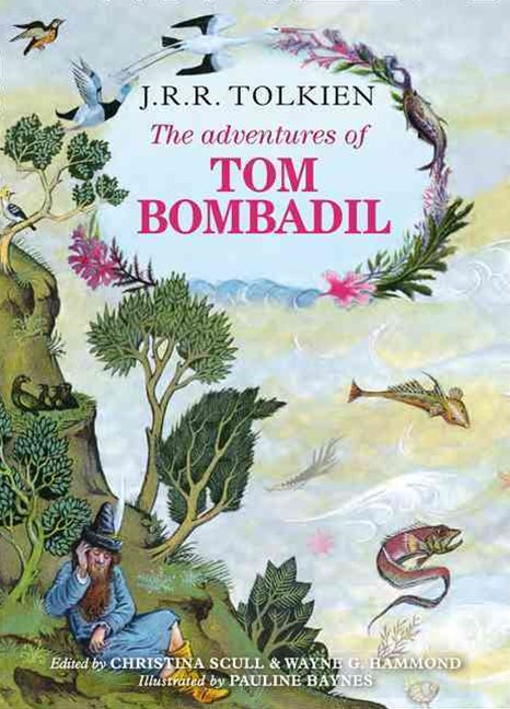 The Adventures of Tom Bombadil [Pocket Edition]