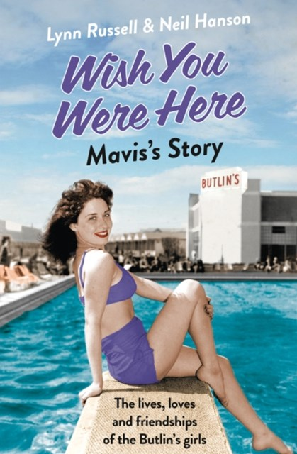 (ebook) Mavis's Story (Individual stories from WISH YOU WERE HERE!, Book 2)