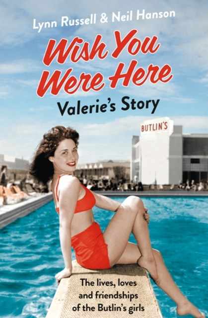 Valerie's Story (Individual stories from WISH YOU WERE HERE!, Book 3)