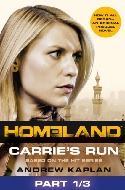 (ebook) Homeland: Carrie's Run [Prequel Book] Part 1 of 3