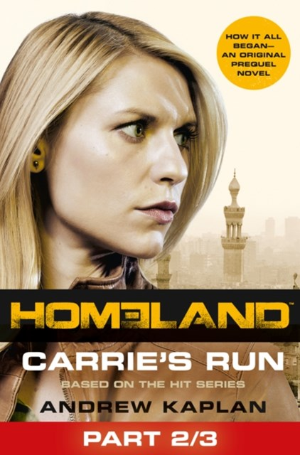 (ebook) Homeland: Carrie's Run [Prequel Book] Part 2 of 3