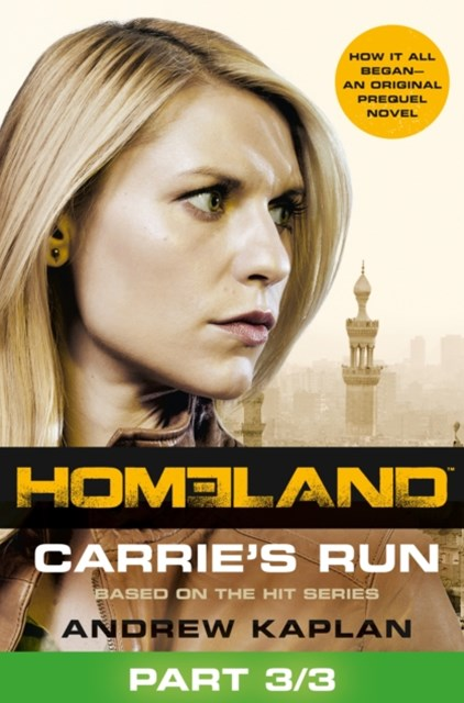 (ebook) Homeland: Carrie's Run [Prequel Book] Part 3 of 3