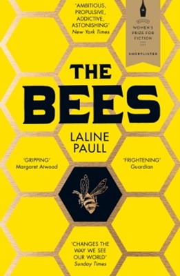 (ebook) The Bees