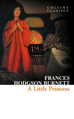 (ebook) A Little Princess (Collins Classics)