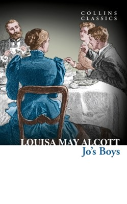 (ebook) Jo's Boys (Collins Classics)