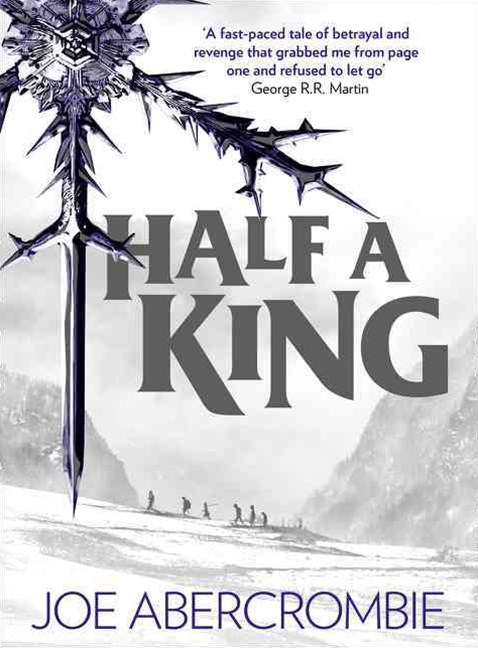 Half a King- Shattered Sea (1)