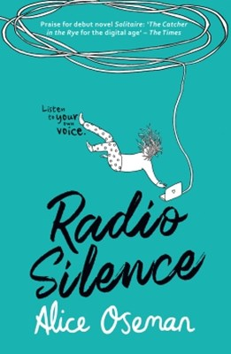 (ebook) Radio Silence