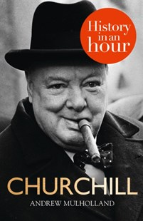 (ebook) Churchill: History in an Hour - Biographies General Biographies