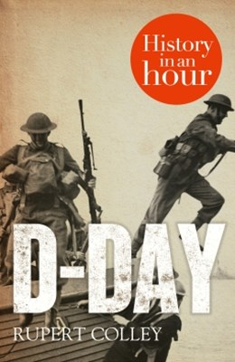 (ebook) D-Day: History in an Hour