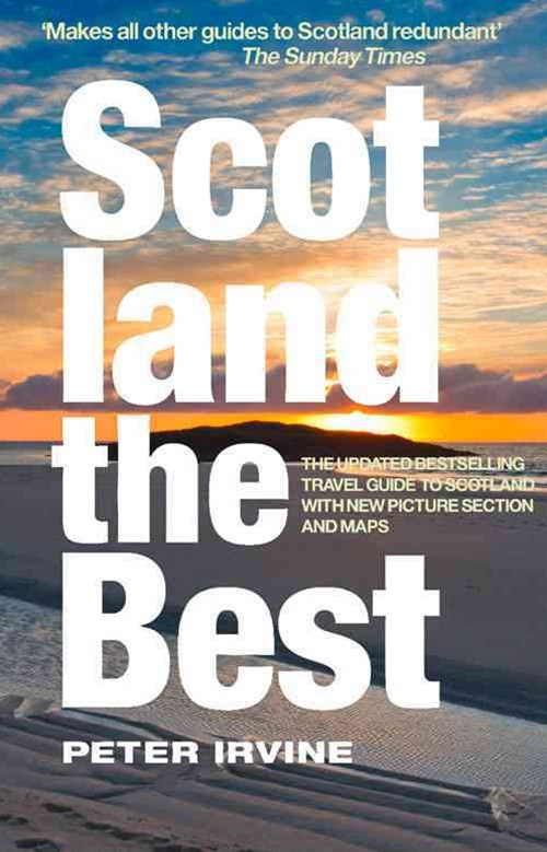 Scotland the Best [New Edition]