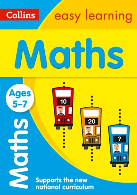 Maths Ages 5-7: Maths Ages 5-7