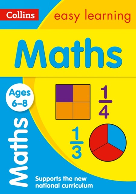 Maths Ages 6-8