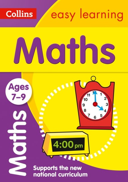 Maths Ages 7-9