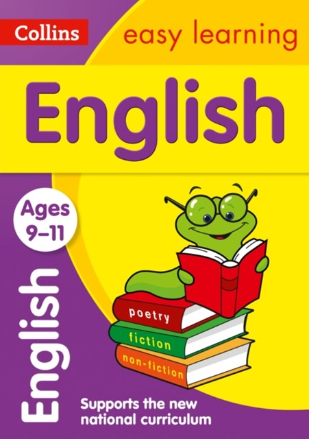 English Ages 9-11: English Ages 9-11