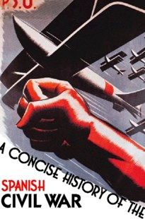 (ebook) A Concise History of the Spanish Civil War - History European
