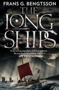 (ebook) The Long Ships: A Saga of the Viking Age - Adventure Fiction Modern