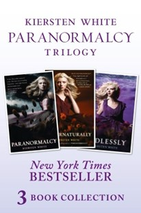 (ebook) Paranormalcy Trilogy Collection: Paranormalcy, Supernaturally and Endlessly - Children's Fiction