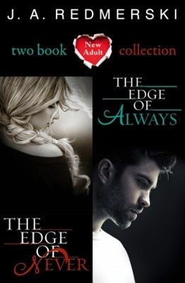 (ebook) The Edge of Never, The Edge of Always: 2-Book Collection