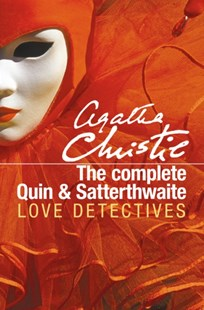 (ebook) The Complete Quin and Satterthwaite - Classic Fiction