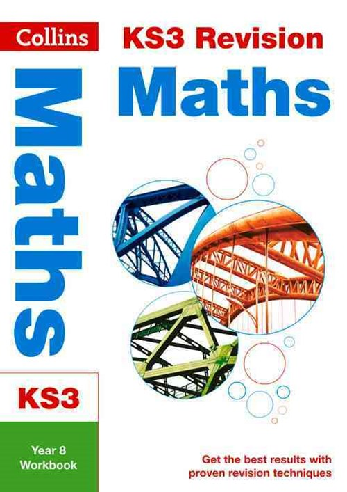 KS3 Maths Year 8 Workbook