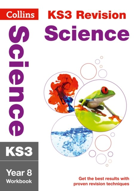 KS3 Science Year 8 Workbook