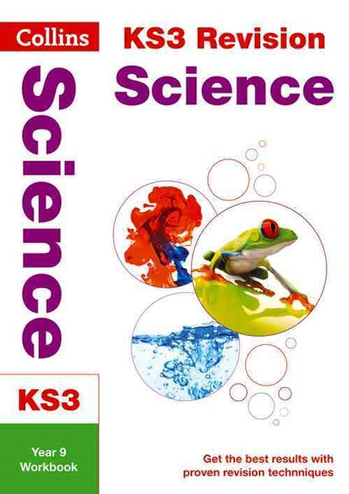 KS3 Science Year 9 Workbook