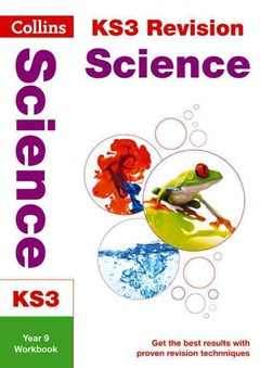 Collins New Key Stage 3 Revision - Science Year 9