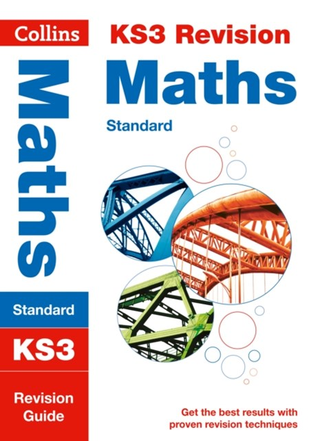 KS3 Maths (Standard) Revision Guide