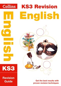 Collins KS3 Revision and Practice - English