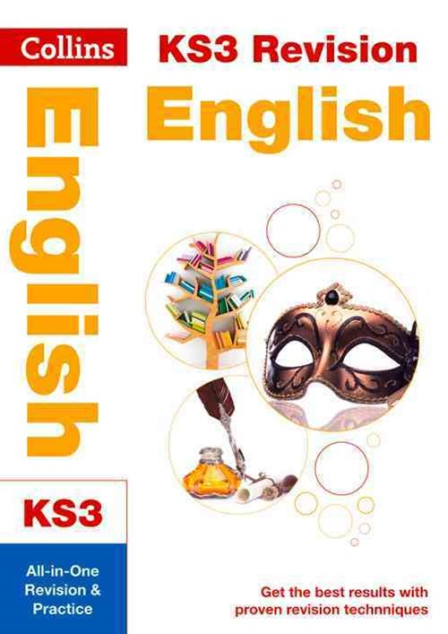 KS3 English All-in-One Revision and Practice