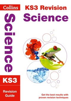 Collins KS3 Revision and Practice - KS3 Science