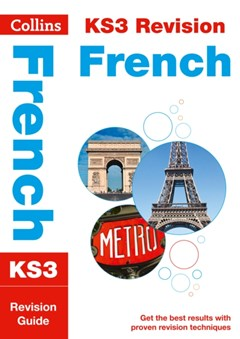 Collins KS3 Revision and Practice - French