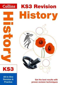 Collins KS3 Revision and Practice - History