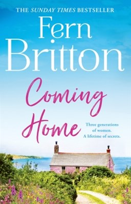 (ebook) Coming Home: An uplifting feel good novel with family secrets at its heart