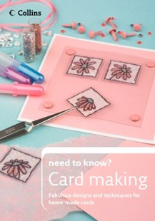 (ebook) Cardmaking (Collins Need to Know?) - Craft & Hobbies Papercraft