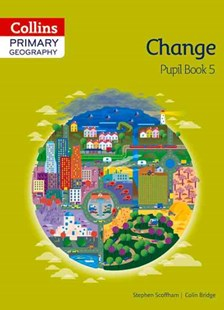 Collins Primary Geography Pupil Book 5 by Stephen Scoffham, Colin Bridge (9780007563616) - PaperBack - Non-Fiction