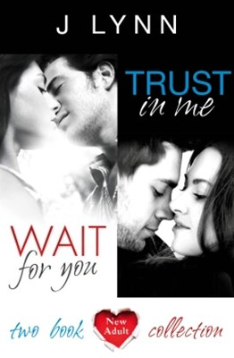 (ebook) Wait For You, Trust in Me: 2-Book Collection (Wait For You)