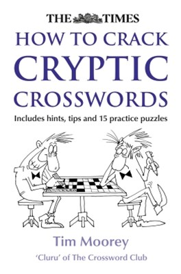 (ebook) The Times How to Crack Cryptic Crosswords