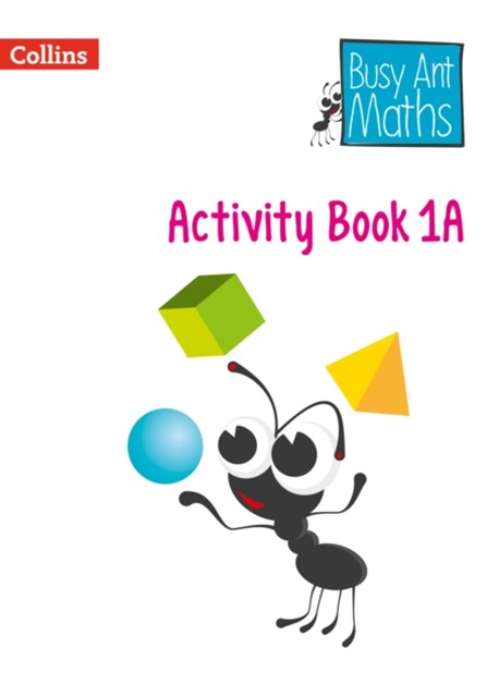 Year 1 Activity Book 1A