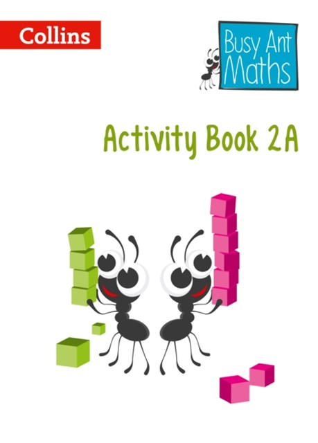Year 2 Activity Book 2A
