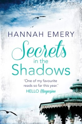 (ebook) Secrets in the Shadows