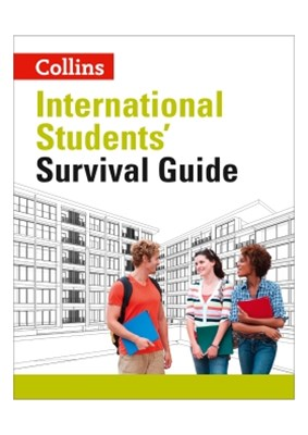 (ebook) International Students' Survival Guide