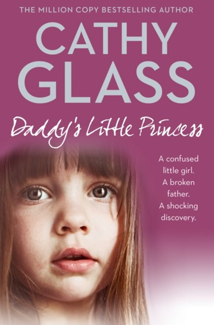 (ebook) Daddy's Little Princess