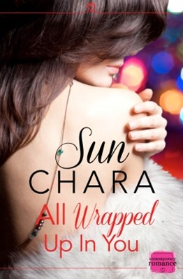 (ebook) All Wrapped Up in You