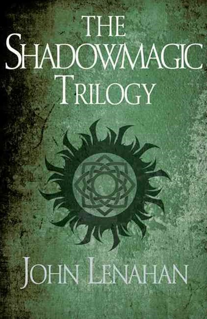 Shadowmagic Trilogy